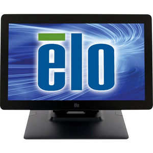 "Elo E318746 1502L 15.6"" LCD Touchscreen Monitor - 16:9 - 10 ms"
