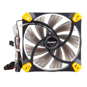 Antec TRUE QUIET 120 TrueQuiet 120 Cooling Fan