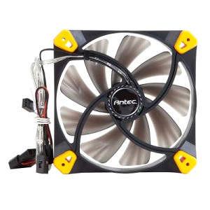 Antec TRUE QUIET 140 TrueQuiet 140 Cooling Fan
