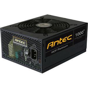 Antec HCP-1000 PLATINUM High Current Pro Platinum ATX12V & EPS12V 1000W Power Supply