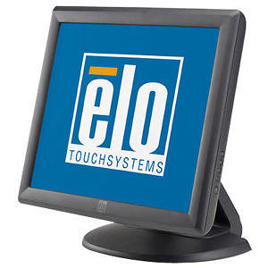 "Elo E719160 1715L 17"" Touchscreen LCD Monitor"
