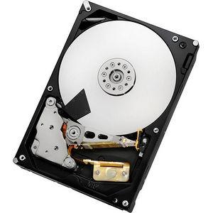 """HGST 0F23021-20PK Ultrastar 7K6000 HUS726060ALE614 6 TB 3.5"""" Internal Hard Drive - 20 Pack"""