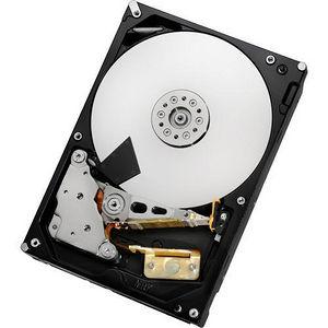 """HGST 0F23090 Ultrastar 7K6000 HUS726040ALA610 4 TB 3.5"""" Internal Hard Drive"""