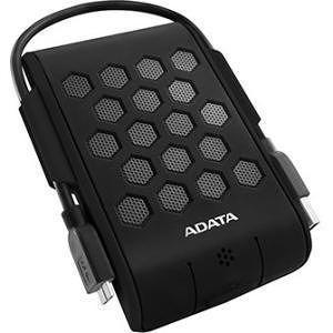ADATA AHD720-1TU3-CBK HD720 1 TB External Hard Drive - Portable