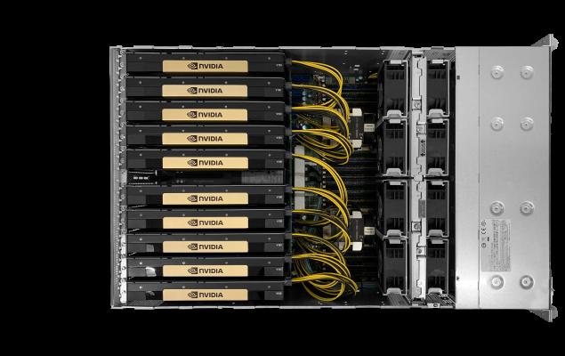 Exxact Server