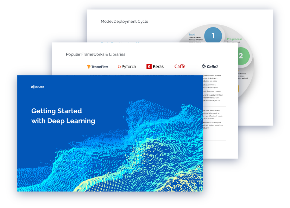Deep Learning ebook