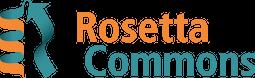 Rosetta Commons