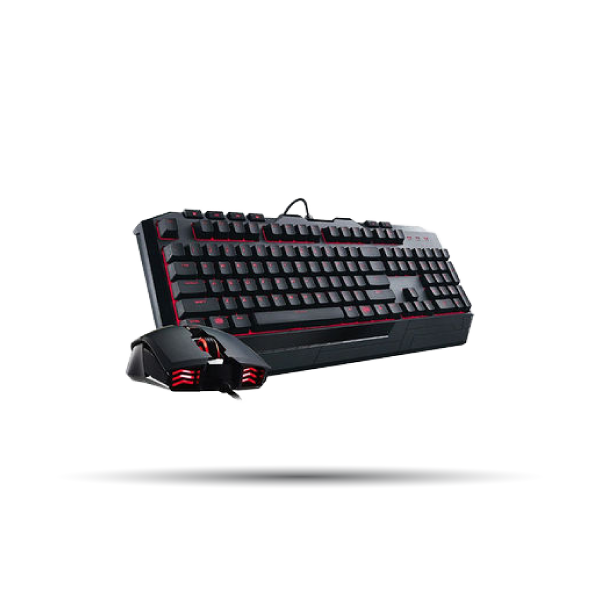 Cable Keyboard and Mouse