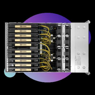 NVIDIA AI Servers