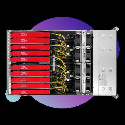 Xilinx AI Server