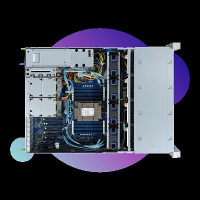 AMD EPYC Clusters