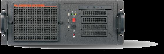 Standard Video Wall Controller