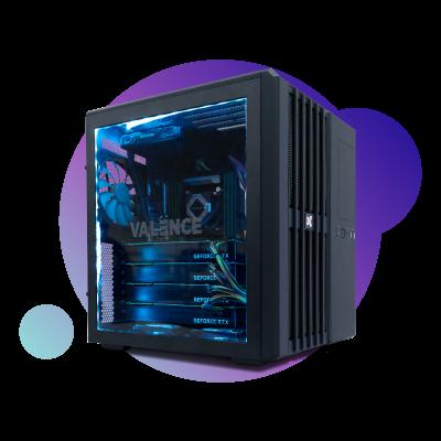 AMD Ryzen AI Workstations