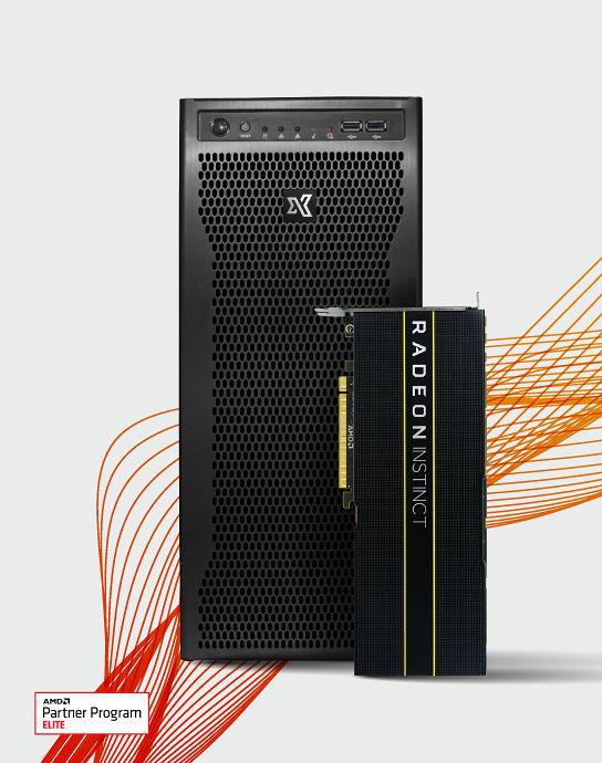AMD GPU Solutions