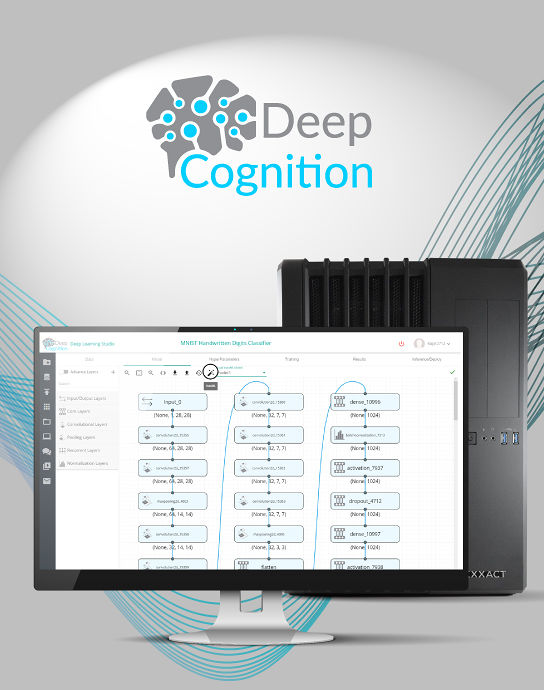 Deep Learning Studio