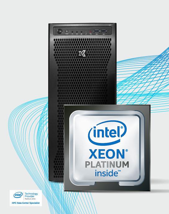 Intel Solutions
