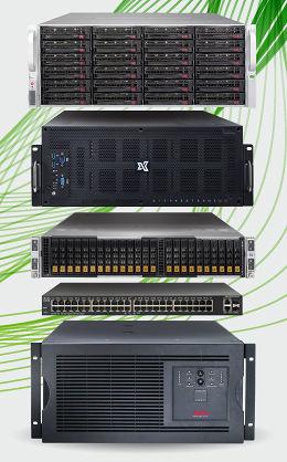NVIDIA GPU Cluster