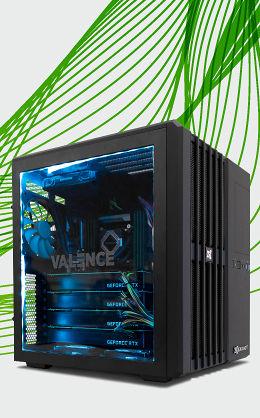NVIDIA GPU Solution