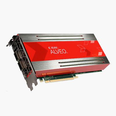 Alveo Server