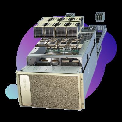 NVIDIA DGX Servers