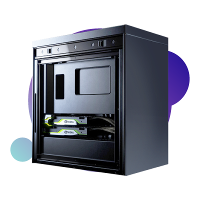 NVIDIA Quadro Workstations