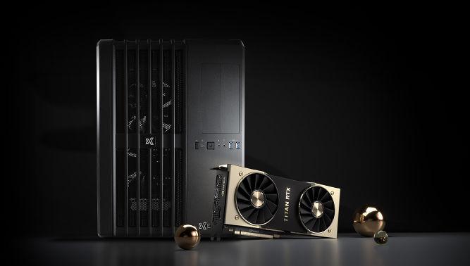 NVIDIA TITAN Workstations | NVIDIA Titan RTX | Exxact