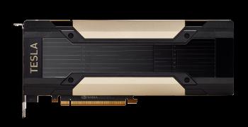 V100 PCIe