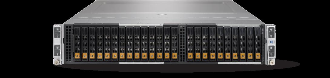 TensorEX TS2-201281-NVM