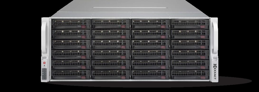 BeeGFS Storage