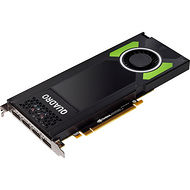 PNY VCQP4000-PB Quadro P4000 Graphic Card-8 GB GDDR5-PCIe-Single Slot