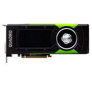PNY VCQP6000-PB Quadro P6000 Graphic Card - 24 GB GDDR5-Dual Slot Space Req