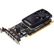 PNY VCQP1000-PB Quadro P1000 Graphic Card-4 GB GDDR5-PCIe-Single Slot