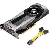 PNY VCGGTX10808PB-CG GeForce GTX 1080 Graphic Card - 1.61 GHz Core - 8 GB GDDR5X - PCI-E 3.0 x16