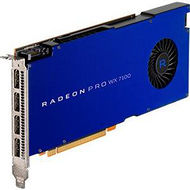 AMD 100-505826 Radeon Pro WX 7100 Graphic Card - 8 GB GDDR5 - Single Slot