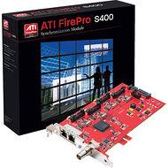 AMD 100-505981 FirePro S400 Synchronization Module