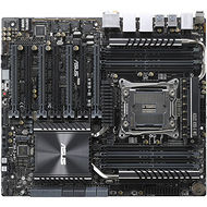 ASUS X99-E WS/USB 3.1 Workstation Motherboard - Intel Chipset - Socket LGA 2011-v3
