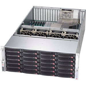 Supermicro CSE-846XE1C-R1K23B SuperChassis 846XE1C-R1K23B 4U Chassis
