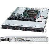 Supermicro CSE-113TQ-600WB SuperChassis SC113TQ-600WB System Cabinet