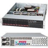 Supermicro CSE-213A-R740LPB SuperChassis 213A-R740LPB 2U Server Case
