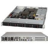 Supermicro CSE-116TQ-R706WB SuperChassis 1U Rackmount Server Chassis