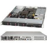 Supermicro CSE-113TQ-R700WB SuperChassis SC113TQ-R700WB System Cabinet