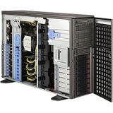 Supermicro CSE-747BTQ-R1K62B 4U Server Case