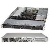 Supermicro CSE-815TQ-R700WB SuperChassis SC815TQ-R700WB System Cabinet