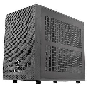 Thermaltake CA-1D6-00S1WN-00 Core X1 ITX Cube Chassis