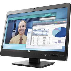 "HP L4J08AA#ABA Business P222c 21.5"" LED LCD Monitor - 16:9 - 9 ms"