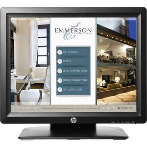 "HP M1F94AA#ABA L5015tm 15"" LCD Touchscreen Monitor - 4:3 - 16 ms"
