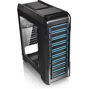 Thermaltake CA-1E2-00M1WN-00 Versa N23 Mid-Tower Chassis