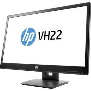 "HP V9E67AA#ABA Business VH22 21.5"" LED LCD Monitor - 16:9 - 5 ms"