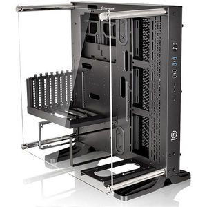 Thermaltake CA-1G4-00M1WN-02 Core P3 SE ATX Wall-Mount Chassis