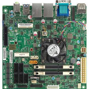 Supermicro MBD-H9SKV-420-O Server Motherboard - AMD Chipset - AMD GX